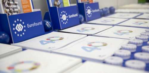 Traineeships at the EUROFOUND