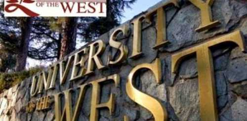 University of the West Lotus Undergraduate and Master Scholarships in USA