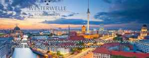 Young Founders Program for Entrepreneurs to Germany