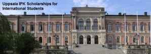 Master Scholarships to Sweden