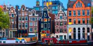 Lean Six Sigma Training in Amsterdam!