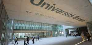 Bocconi Graduate Merit Awards for International Applicants