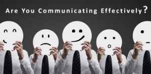 Effective Communication Skills Workshop , Russia