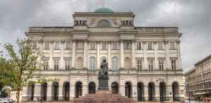 PhD Scholarship for International Students at Polish Academy of Sciences