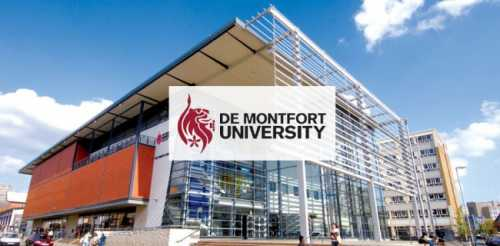 Vice-Chancellor's Sports Scholarships at De Montfort University in UK, 2018