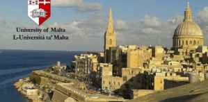 Position for Master of Science in Chemistry at University of Malta