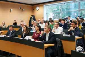 Join the online MBA in Italy at MIP Politecnico di Milano Graduate School of Business