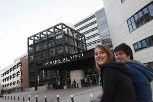Leonard de Vinci School of Management