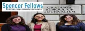 Journalism Fellowships at Columbia University in the United States