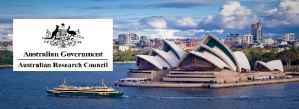 Fellowship Program for International Female Researchers in Australia in Humanities, Arts,  Social Science, and Technology