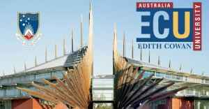 Partial Bachelor's Degree from Edith Cowan University in Australia