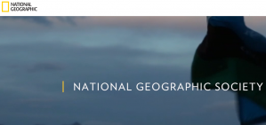 National Geographic Society Grant Programs 2018