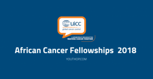 African Cancer Fellowships 2018