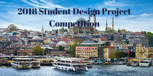 Student Design Project Competition 2018, USA