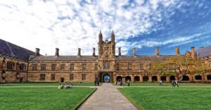 The Dean's International Postgraduate Research Scholarships 2018 in Australia
