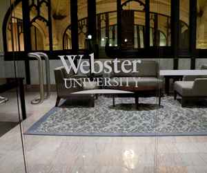 Study your Bachelor's Degree in Management at Webster university.