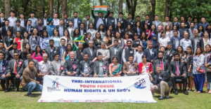 2nd International Youth Forum on Human Rights and SDG in Nepal