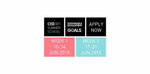 Copenhagen Institute of Interaction Design Summer School in Istanbul. 10-21 June 2019, Turkey