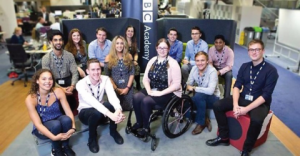BBC Broadcast Engineering Apprenticeship 2019 in UK