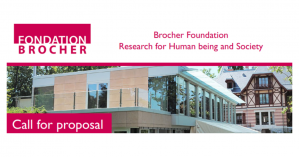 Call for visiting Researchers residency in 2021 field sience, medicine, and health.