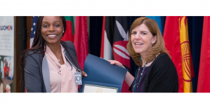 TechWomen 2019 -  Emerging Leaders Program, USA