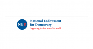 National Endowment for Democracy (NED) Grants Program for Nongovernmental Organizations 2019