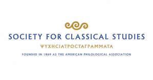 Conf/CfP - Society for Classical Studies Meetings on Late Antique Textualities, January 2–5 2020, USA