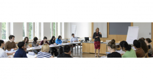 Summer School - International Business Law: Gain International Experience and Build a Global Network, 1-19 July 2019, Germany