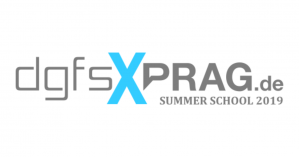 Summer School - Experimental Pragmatics: Theory, Methods, Interfaces, 5-16 August 2019, Germany