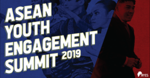 ASEAN Youth Engagement Summit 2019 in Philippines