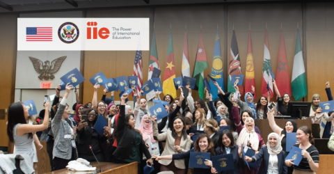 TechWomen 2019 – Fully Funded Exchange Program in USA | mina7 net