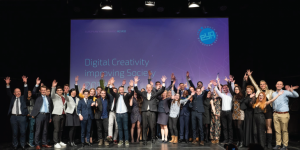 The European Youth Award (Contest) 2019