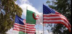 Financial grants to Algerians from the US embassy worth up to  10,000 to fund projects