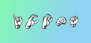 Free Online Course: Sign Language Structure, Learning, and Change Provided by edX