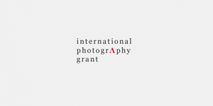 4TH International Photography Grant awards