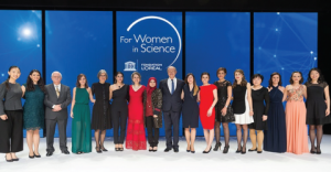 Sub-Saharan Africa Fellowship Program 2019 For Women in Science