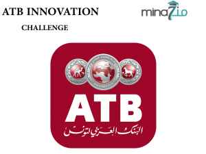 ATB Innovation challenge 60000 dt to win