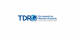 TDR's Postgraduate training support for leadership role in research