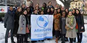 Atlas Corps Fellowship (USA)