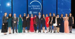 L'Oréal-UNESCO Award For Women in Science Sub-Saharan Africa Programme 2019