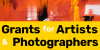 Grants for Artists and Photographers