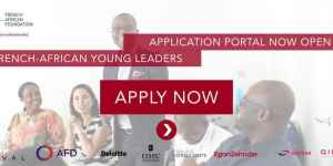 YOUNG LEADERS – 2019 EDITION