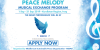 Peace Melody Program 2019