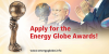 Apply for The Energy Global Awards