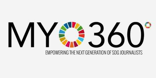 UN SDG My World 360º Competition