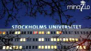 Call for applications for doctoral, post-doctoral and academic positions at the University of Stockholm in Sweden: