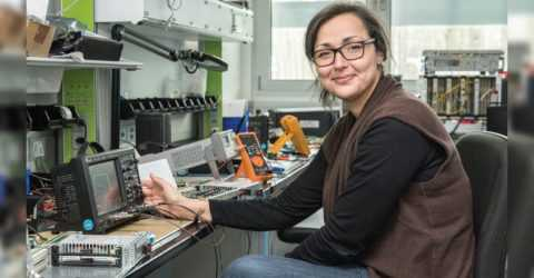 CERN Electrical or Electronics Engineering Technical Student Programme 2019 in Switzerland