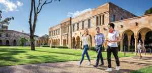 Scholarships for All Levels and Areas of Study at the University of Queensland in Australia 2020