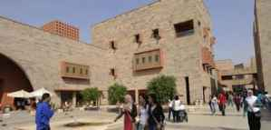 Funded Fellowship for Egyptians in Global Affairs at American University in Cairo