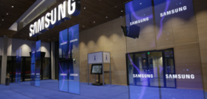 Job Opportunity at Samsung Electronics in Tunisia: Key account Manager